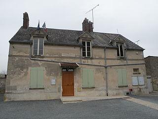 Crouy-en-Thelle Commune in Hauts-de-France, France