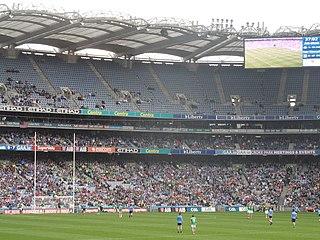 2015 All-Ireland Senior Football Championship