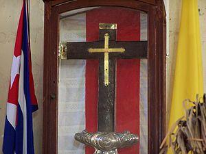 Baracoa - Cruz de Parra