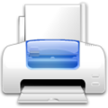 Crystal Clear app printer.png