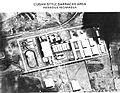 Cuban-style Barracks Area, Managua, Nicaragua, 19 February 1982 – CIA IMINT.jpg