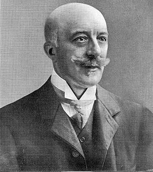 Cyriel Buysse