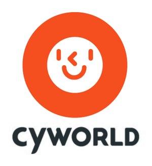Cyworld - Image: Cyworld