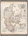 Dänemark Karte 1847 Christian Gottfried Daniel Stein.jpg