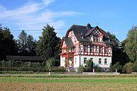 Dörsdorf - Wohnhaus, Hauptstraße 2 mit Stallungen.jpg