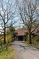 Dülmen, Kirchspiel, Torhaus -- 2015 -- 5606.jpg