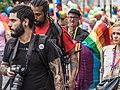 DUBLIN 2015 LGBTQ PRIDE PARADE (WERE YOU THERE) REF-106091 (19185574906).jpg