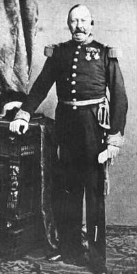 General Alexis-Michel Eenens