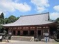 Daigo-ji National Treasure World heritage Kyoto 国宝・世界遺産 醍醐寺 京都025.JPG