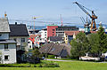 Damsgård sentrum 5Juni2010 1.jpg