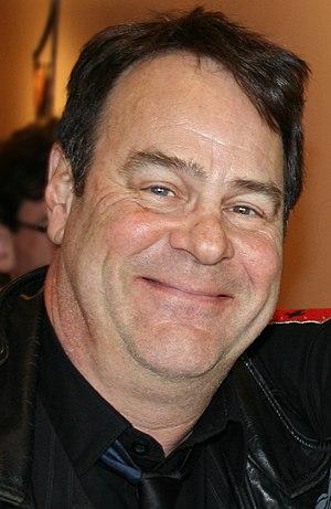 Aykroyd, Dan (1952-)