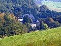 Das Schullandheim in Winterburg wurde 1747 erbaut und diente bis 1958 als ehemalige Amtsbürgermeisterei - panoramio.jpg