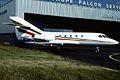 Dassault Falcon 20E (I-EDIS 280) (7831268894).jpg