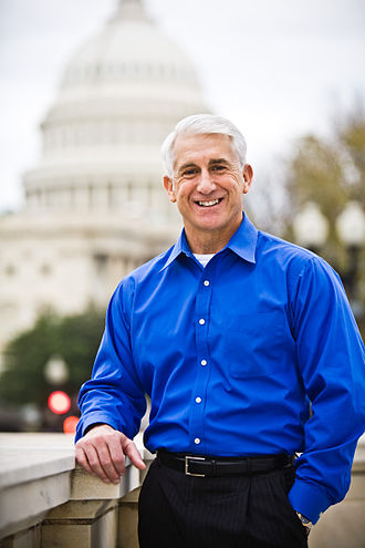 Dave Reichert - Image: Dave Reichert, Official Portrait, 112th Congress