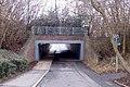 Daventry, subway under Eastern Way - geograph.org.uk - 1733006.jpg