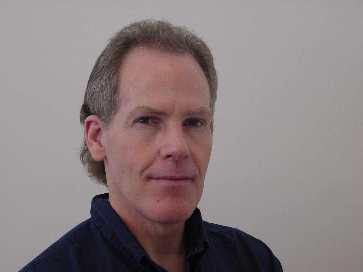 David C Geary Wikipedia
