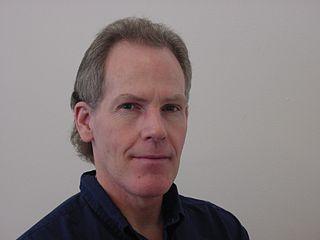 David C. Geary American psychologist