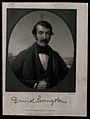 David Livingstone. Stipple engraving by W. Holl after H. Phi Wellcome V0003632ER.jpg