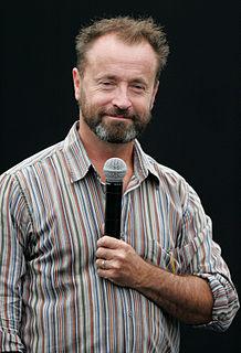 David Nykl Canadian actor