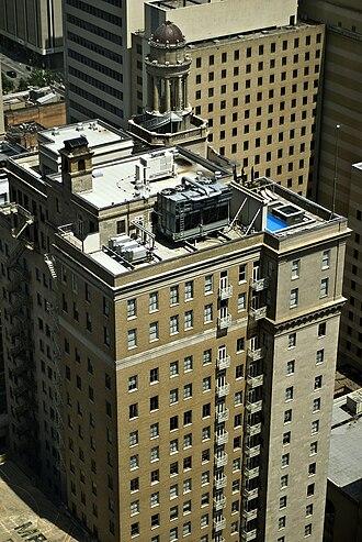 Davis Building - Image: Davis Building Dallas
