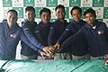 Davis Cup Philippines Team Davis Cup Asia-Oceanian Group 2 semifinal.jpg