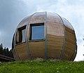 Davos - spherical building.jpg