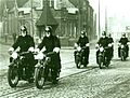 Day 198 - West Midlands Police - Historic photo of police bikes.jpg
