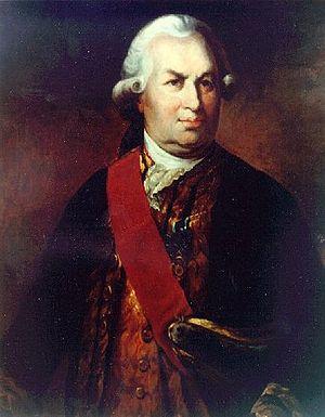 François Joseph Paul de Grasse - Image: De Grasse painting
