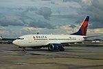 Delta N307DQ Boeing 737-700 (43233453291).jpg