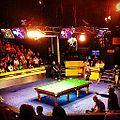 Demi-finale de feu -Ronnie VS -Trump. Putain que c'est bon ! -Sheffield -Snooker (8702105840).jpg