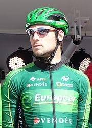 Morgan Lamoisson