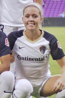 Denise OSullivan Footballer
