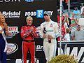 Denny Hamlin at Thunder Valley (NXS) second take.jpg