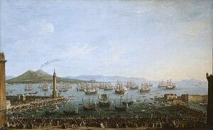 Joli, Antonio (ca. 1700-1777)