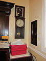 Deutsches Haus NOLA interior Clock 702.JPG