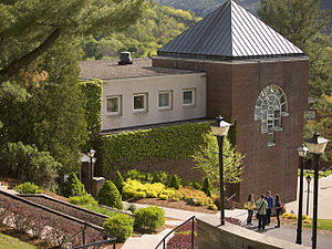 Hartwick College - Dewar Union