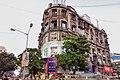 Dhobi Talao, Chhatrapati Shivaji Terminus Area, Fort, Mumbai, Maharashtra, India - panoramio (13).jpg