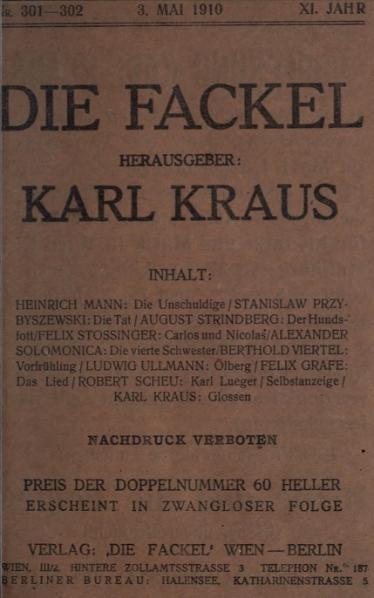 File:Die Fackel Nr. 301–302.djvu