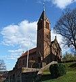 Die Protestantische Kirche wurde 1907 erbaut. - panoramio.jpg