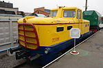 Diesel locomotive and power generator TGe-016 (9).jpg