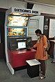 Dieticians Desk - Life Science Gallery - BITM - Kolkata 2010-06-25 6338.JPG