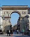 Dijon Porte Guillaume 02.jpg