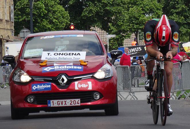 Diksmuide - Ronde van België, etappe 3, individuele tijdrit, 30 mei 2014 (B017).JPG