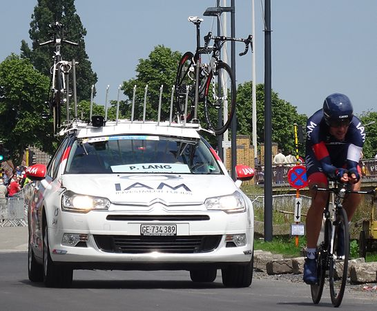 Diksmuide - Ronde van België, etappe 3, individuele tijdrit, 30 mei 2014 (B038).JPG