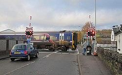 Dingwall No. 2 Level Crossing (11035006634).jpg