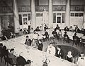 Dinner at University of Virginia, Presiden Soekarno di Amerika Serikat, p20.jpg