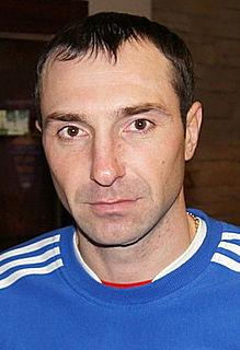 Dmitriy Vassiliev Russian skijumper