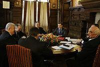 Dmitry Medvedev 18 March 2009-2