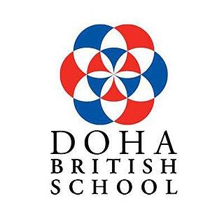 Doha British School International school in Doha, Qatar