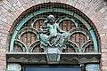 Dohlenweg 17 (Hamburg-Barmbek-Nord).Eingang.Detail.22912.ajb.jpg